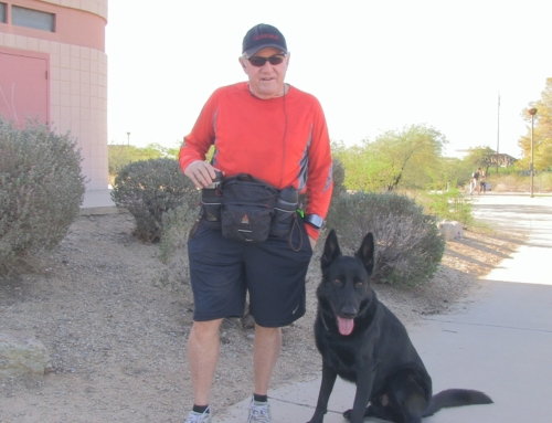 Video Testimonial – John and Kipp (AZ Dog Training)